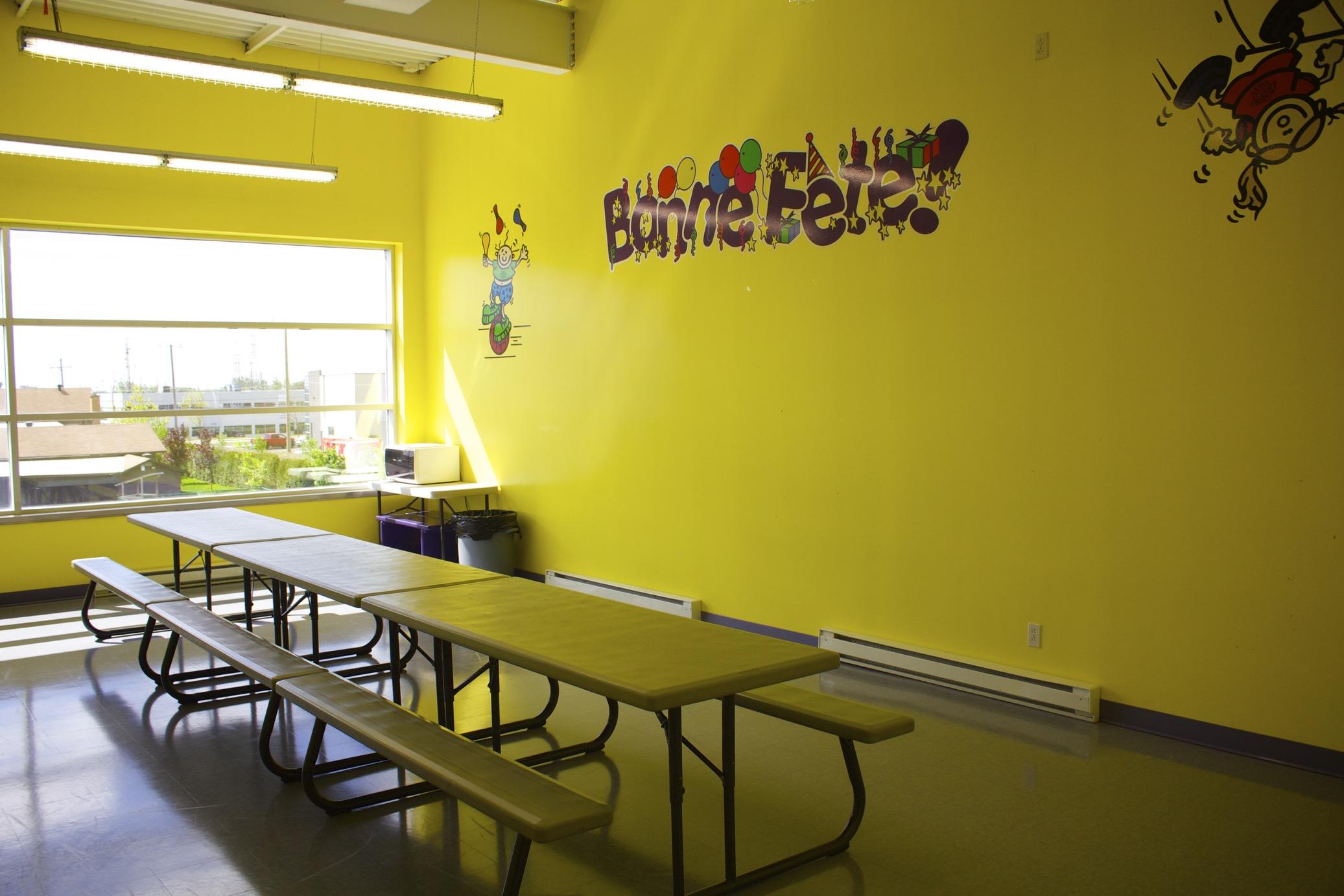 école primaire privée laval